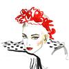 Olesja's Fashion Illustration
