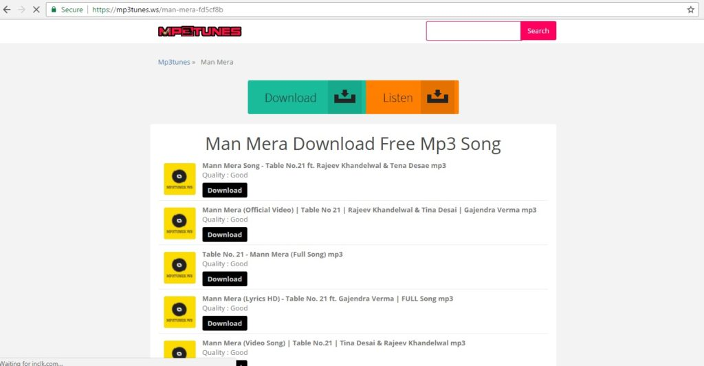 bollywood songs download website mptunes